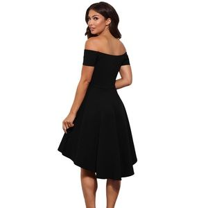 Dresses & Skirts - Beautiful Black Dress